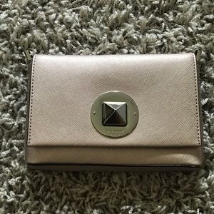 Kate Spade satchel/ clutch Purse